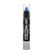 alt PaintGlow UV Paint Stick Blue (AI1H03)