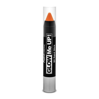 alt PaintGlow UV Paint Stick Orange (AI1H05)
