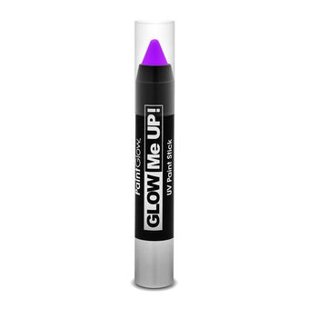 alt PaintGlow UV Paint Stick Violet (AI1H07)