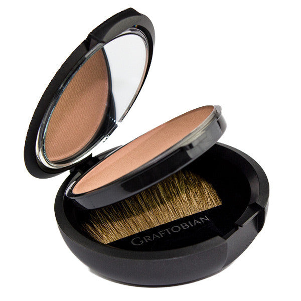 Graftobian HD Matte Bronzer  | Camera Ready Cosmetics