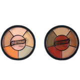 Graftobian Corrector/Neutralizer Wheel -  | Camera Ready Cosmetics - 1
