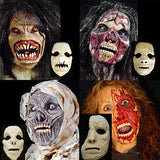 Graftobian Foam Latex FX Faces -  | Camera Ready Cosmetics - 1