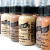 Graftobian GlamAire Foundation AIRBRUSH -  | Camera Ready Cosmetics - 3