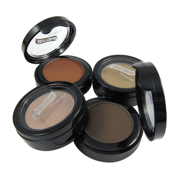 Graftobian HD Brow Powder -  | Camera Ready Cosmetics - 3