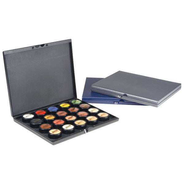 Graftobian Pro F/X RMG 20-Color Palette - Filled -  | Camera Ready Cosmetics - 1