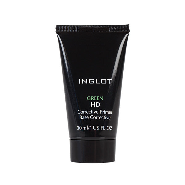 Inglot HD Corrective Primer -  | Camera Ready Cosmetics - 1