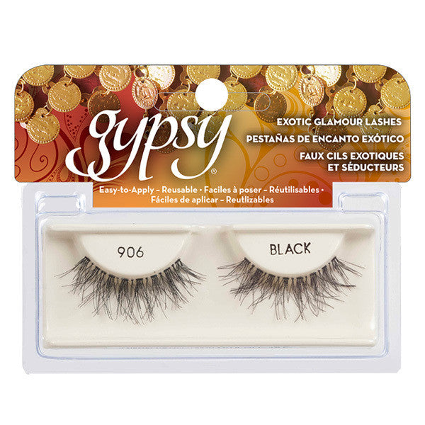 Gypsy Lashes - 906 black -  | Camera Ready Cosmetics