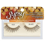 Gypsy Lashes - 908 black -