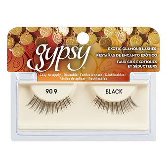 Gypsy Lashes - 909 black -  | Camera Ready Cosmetics