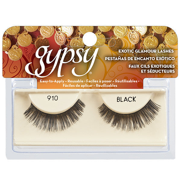 Gypsy Lashes - 910 black -  | Camera Ready Cosmetics