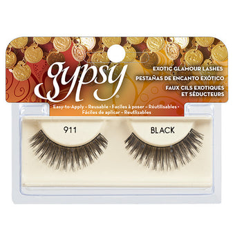 Gypsy Lashes - 911 black -  | Camera Ready Cosmetics