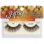 Gypsy Lashes - 912 black -