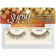 Gypsy Lashes - 914 black -