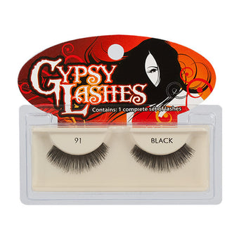 alt Gypsy Lashes - 91 (901) black