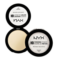 NYX - High Definition Finishing Powder -   - 1