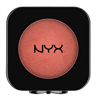 alt NYX - High Definition Blush Hamptons (HDB19)