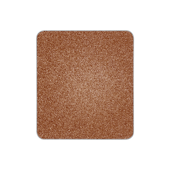 alt Make Up For Ever Artist Color Eye Shadow Refill (Iridescent) I-662 Amber Brown (79662)