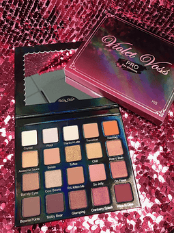 Violet Voss - Holy Grail Eyeshadow Palette