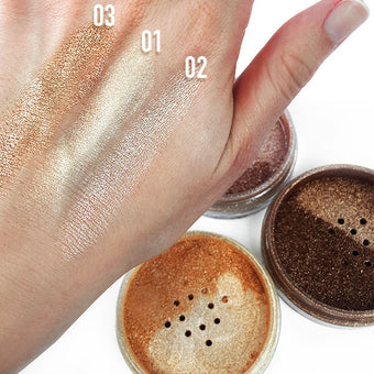 alt Inglot Sparkling Dust FEB
