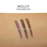 Inglot Eyeliner FM -  | Camera Ready Cosmetics - 5