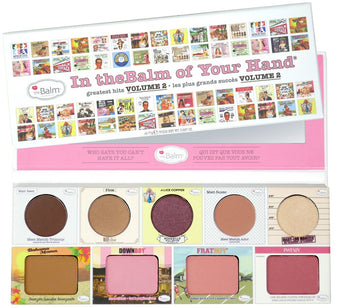 alt The Balm - In theBalm of Your Hand® Greatest Hits Volume 2