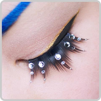 Sugarpill Idol False Eyelashes