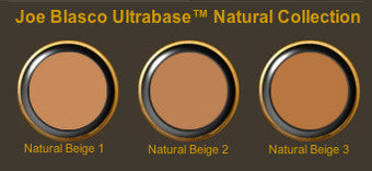 SAMPLE of Joe Blasco UltraBase Foundation -  | Camera Ready Cosmetics - 3