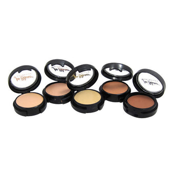 Joe Blasco Dermaceal -  | Camera Ready Cosmetics - 3