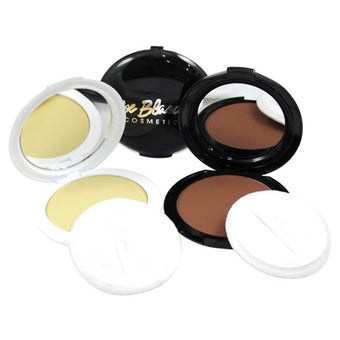 Joe Blasco Perfect Pressed Powder -  | Camera Ready Cosmetics - 3