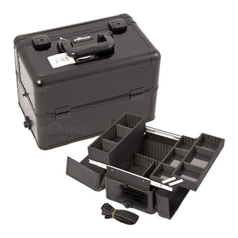 JUST CASE PRO MAKEUP CASE E3302 (USA ONLY) -  | Camera Ready Cosmetics - 1