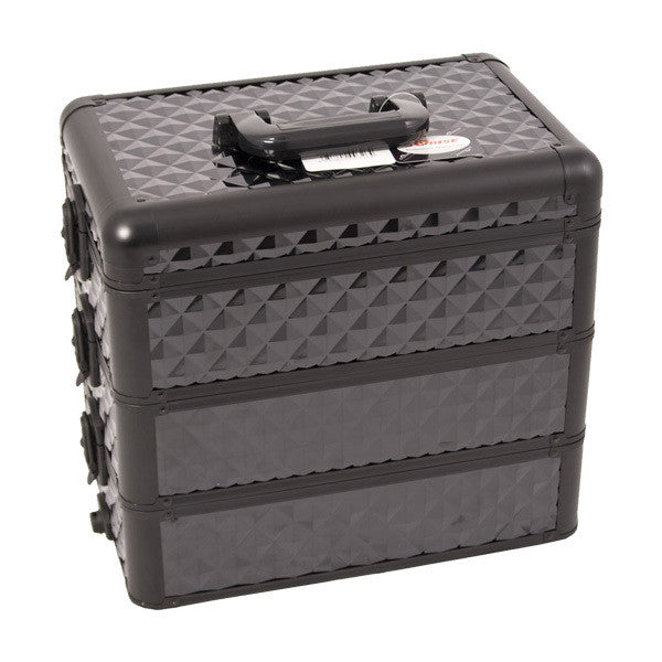 JUST CASE - PRO MAKEUP CASE E3303 E3303 (USA ONLY) -  | Camera Ready Cosmetics - 5