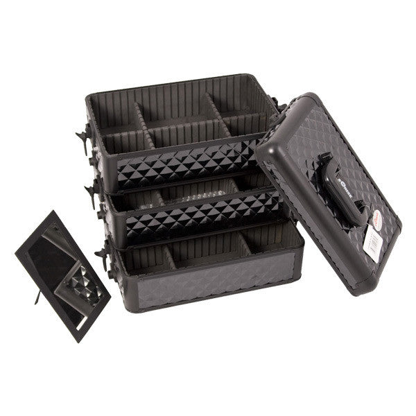 JUST CASE - PRO MAKEUP CASE E3303 E3303 (USA ONLY) -  | Camera Ready Cosmetics - 3