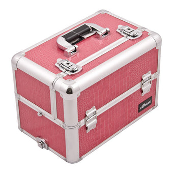 JUST CASE PRO MAKEUP CASE E3307 (USA Only) -  | Camera Ready Cosmetics - 5