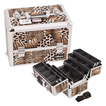 JUST CASE - PRO MAKEUP CASE (USA ONLY) -  | Camera Ready Cosmetics - 1