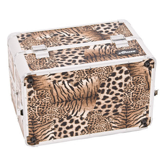 JUST CASE - PRO MAKEUP CASE (USA ONLY) -  | Camera Ready Cosmetics - 7