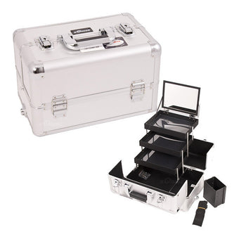 JUST CASE - PRO MAKEUP CASE E3305 (USA ONLY) -  | Camera Ready Cosmetics - 1