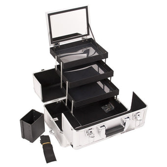 JUST CASE - PRO MAKEUP CASE E3305 (USA ONLY) -  | Camera Ready Cosmetics - 5