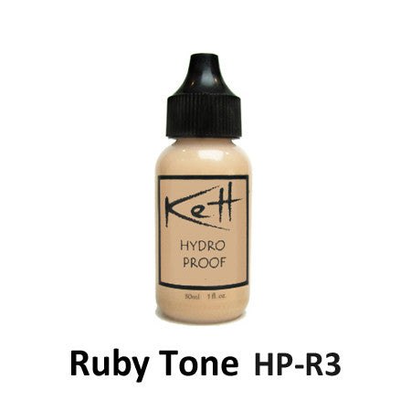 Kett Hydro PROOF Airbrush Foundation Ruby Series- Single 1 oz Foundation (USA Only) -  | Camera Ready Cosmetics - 3