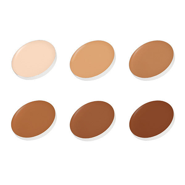 Kett Fixx Creme Neutral Series Pan REFILL -  | Camera Ready Cosmetics - 3