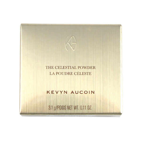 Kevyn Aucoin The Celestial Powder -  | Camera Ready Cosmetics - 3