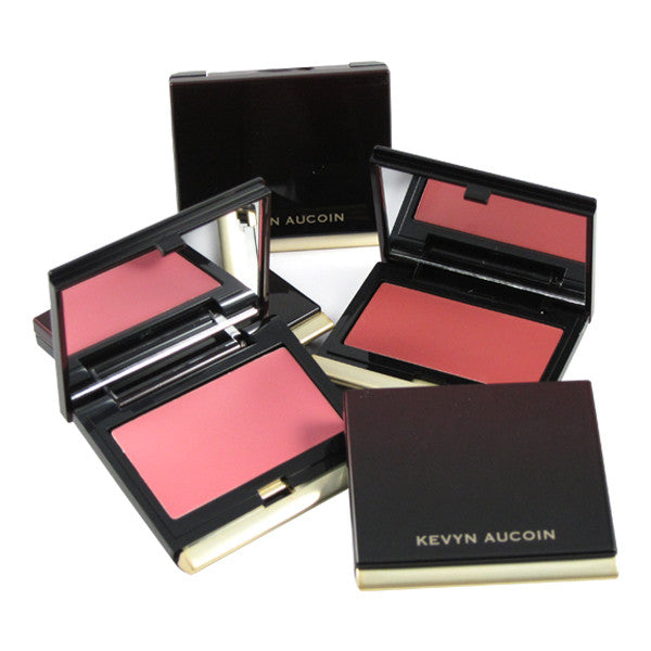 Kevyn Aucoin The Creamy Glow (Lip and Cheek) -  | Camera Ready Cosmetics - 3