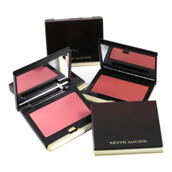 Kevyn Aucoin - The Creamy Glow (Lip and Cheek) | Kevyn Aucoin | Camera Ready Cosmetics