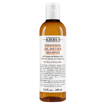 alt Kiehl's Since 1851 Smoothing Oil-Infused Shampoo
