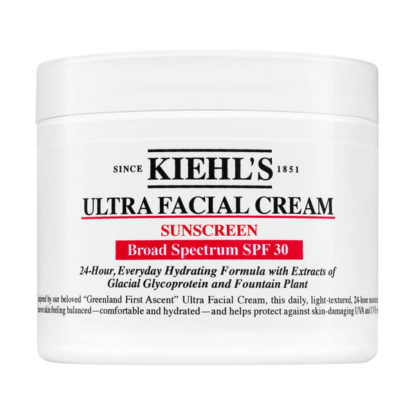 alt Kiehl's Since 1851 Ultra Facial Cream SPF 30 125ml