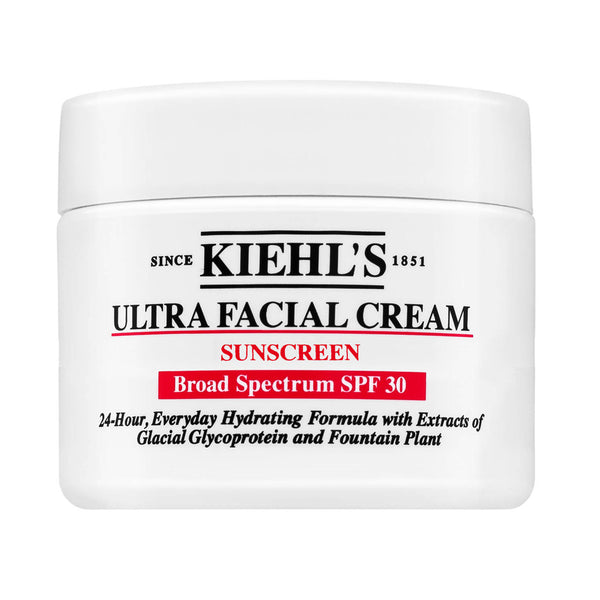 alt Kiehl's Since 1851 Ultra Facial Cream SPF 30 50ml