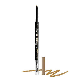 alt L.A. Girl Shady Slim Brow Pencil Blonde (GB351)