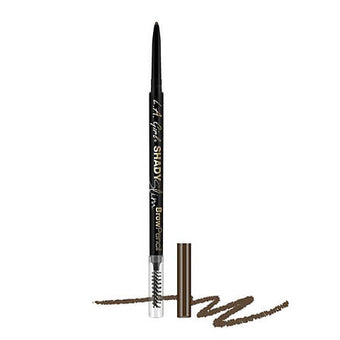 alt L.A. Girl Shady Slim Brow Pencil Medium Brown (GB356)