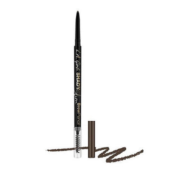 alt L.A. Girl Shady Slim Brow Pencil Brunette (GB357)