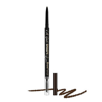 alt L.A. Girl Shady Slim Brow Pencil Espresso (GB358)