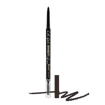 alt L.A. Girl Shady Slim Brow Pencil Blackest Brown (GB359)